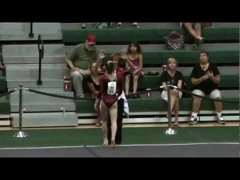 2011 Elite Qualifier - Orlando - Megan Skaggs Gymnastics Academy of Atlanta