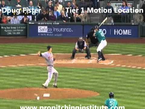 Doug Fister Tier 1 Motion Location