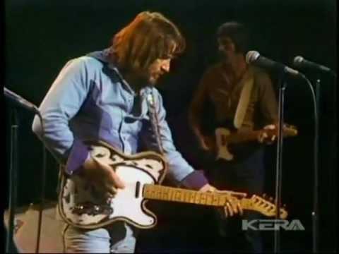 Waylon Jennings - It