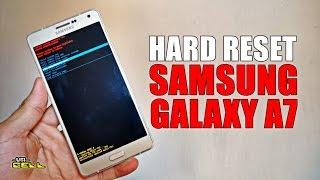 Remover senha formatar resetar Samsung Galaxy A7 SM-A700