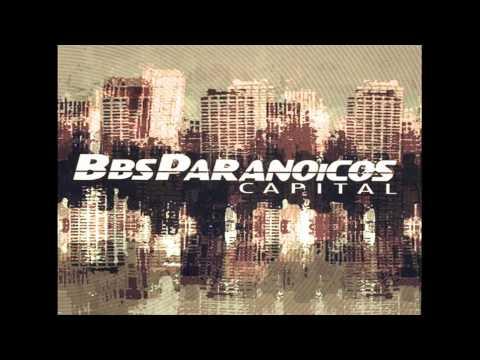 Bbs Paranoicos - Nueva Uno