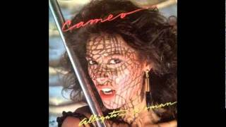 Cameo - Alligator Woman