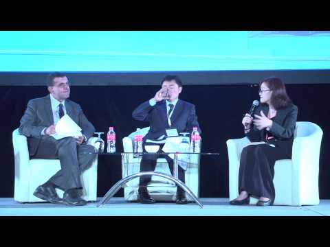 Panel: Future of nuclear energy in Asia