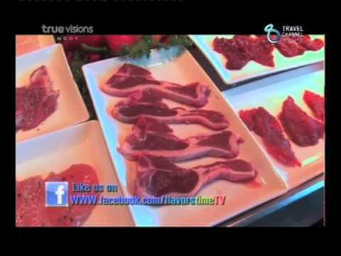 Novotel Bangkok Fenix Ploenchit Hotel on Flavors Time.mov