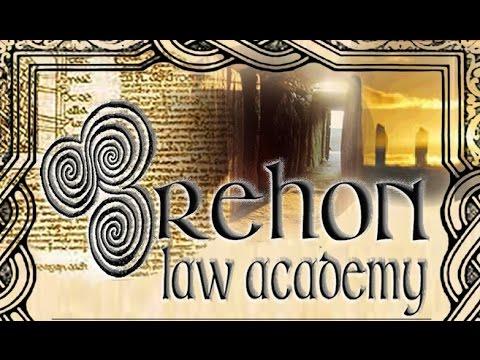 essays brehon law women