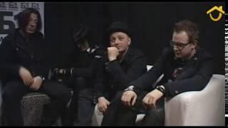Агата Кристи - Интервью для Homepage Ru, 2009
