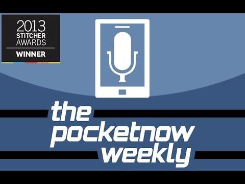 OnePlus One, Galaxy S5 vs Lumia Icon, Ok Google Everywhere - Pocketnow Weekly 093