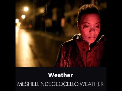 Thumbnail of video Meshell Ndegeocello - Weather