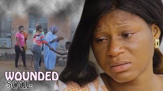 Wounded Soul  Season 1&2 - 2017 Latest Nigerian Nollywood Movie/African Movie