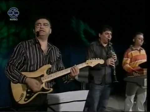 BBS BAND - BEAUTIFUL MARIA - AB TV LIVE