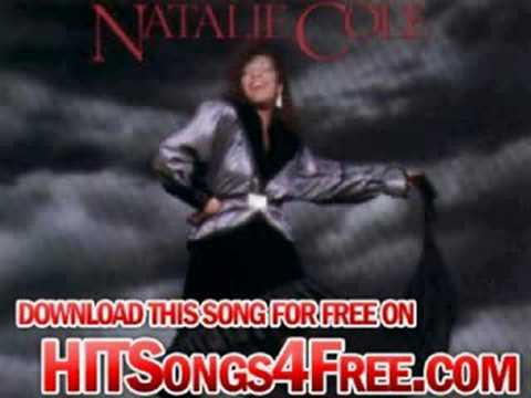 Natalie Cole - Your Car (my Garage)