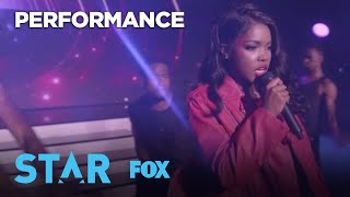"""Imagination"" Performance 