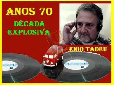 DÉCADA EXPLOSIVA : MUSICA LENTA ANOS 70