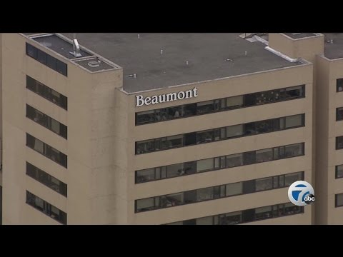 Beaumont Hospitals restrict visitors