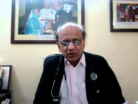 Padma Shri Awardee Dr KK Aggarwal on Low vitamin D linked to heart risk in English