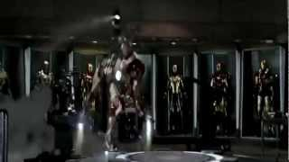Iron Man 3 Kids Choice Awards 2013 -Spot Subtitulado Español-