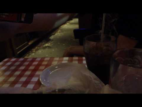 Nashville Trip - Logan's Roadhouse pt1