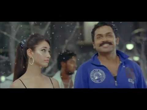 Adi Rakkamma Rakku (siruthai) (tamil) video