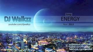 Alan Walker - Energy