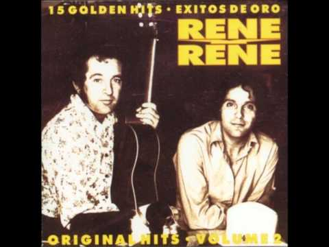 Rene Y Rene - put me in jail (spanish & english)