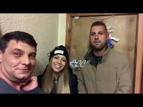 Никита Кузнецов встречается с бывшей девушкой