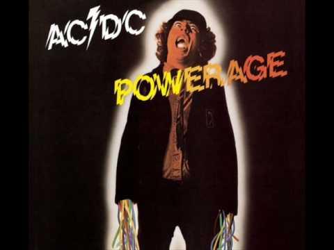 AC/DC - Gone Shotin