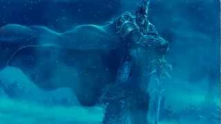 Заставка (Screensaver) Король-Лич (Lich King)