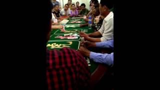 Xâm nhập sòng bài Casino tại bên giới trung quốc