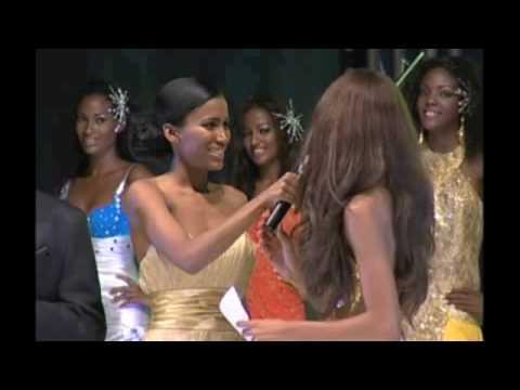 Martinique Queens 2010 Résultat