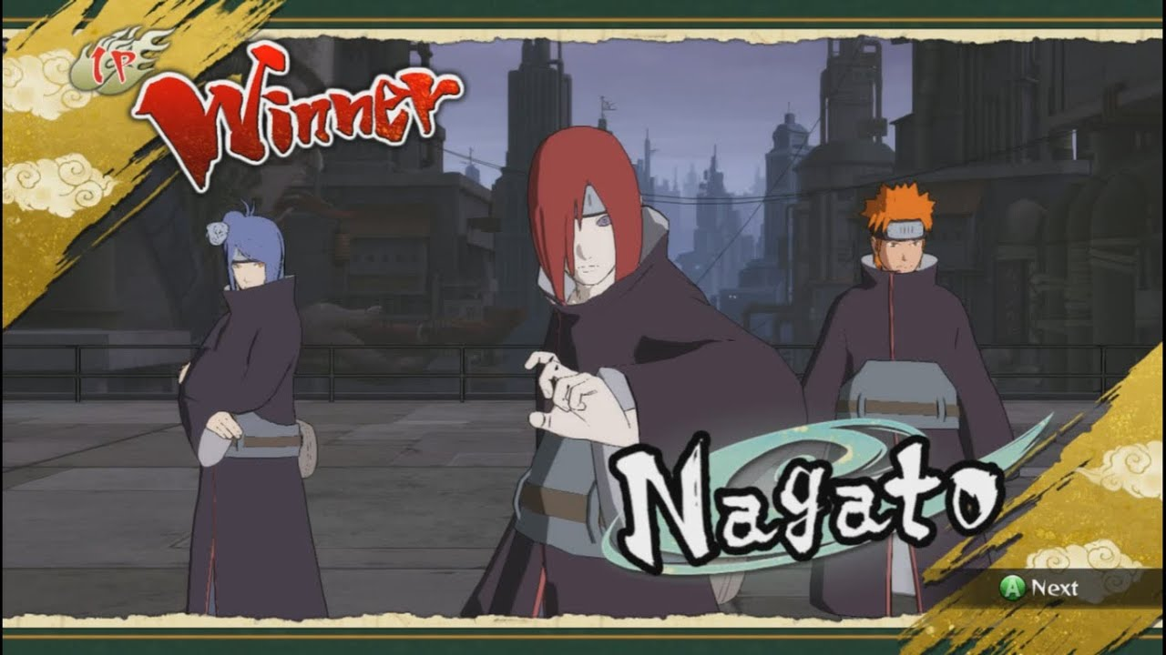Naruto Mysterious Power Chapter 31 Erupting Battle