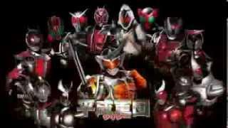 Kamen Rider � Super Sentai: Super Hero Taisen - Showa Rider Vs Heisei Rider Kamen Rider War feat  Super Sentai Trailer