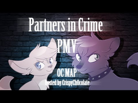 Partners in Crime  | Completed OC PMV MAP