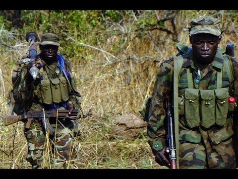Kony 2012 Sparks Outrage In Uganda