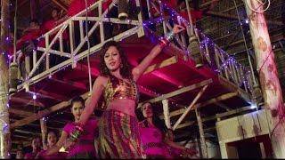 Prem Roshiya | Bipasha | Mila | Bhalobashar Rong Bengali Film 2012