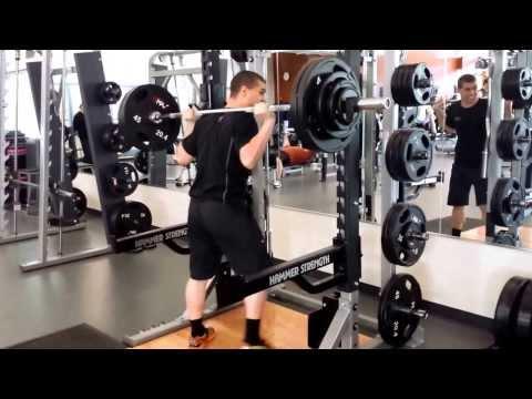 Rippetoe Starting Strength 3X5 Beginner Program