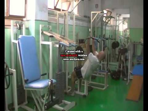 Kyokushin Karate - Ivan Sidoti Morning Training Routine Image 1