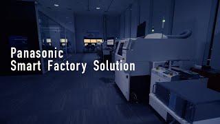 Panasonic Smart Factory Solutions