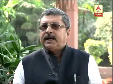 TMC MP  Kalyan Banerjee slams Union trade Minister  Anand Sharma