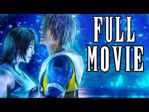 Final Fantasy X - The Movie - Marathon Edition