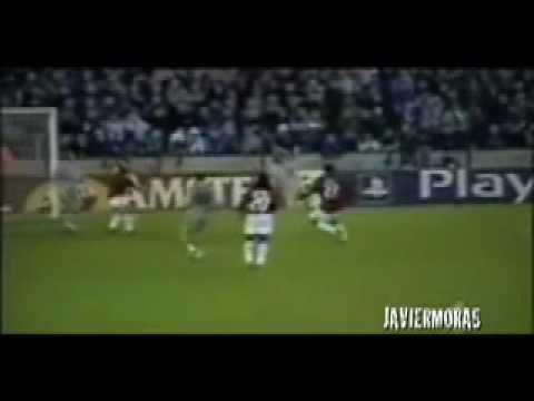 NEW!!! C. Ronaldo Vs. Lionel Messi Vs. Kaka COMPILATION 2008