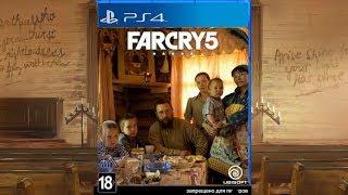 Честный обзор Far Cry 5 - Почему это говно?