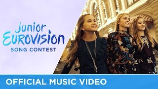 Sofia Fisenko and the Water Of Life Project - Water Of Life (Russia) Junior Eurovision 2016