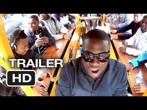 Kevin Hart: Let Me Explain TRAILER 1 (2013) - Documentary HD