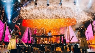 Axwell \ Ingrosso - Live at Coachella 2015 Full Set