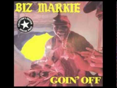 Biz Markie - Nobody Beats The Biz