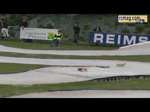 Grand Prix de France 2013  Reims - Qualification - Série A