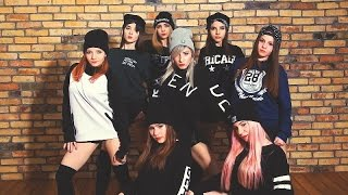 JUDANCE TEAM●KPOP DANCE&HIPHOP CHOREO BY Al.Y