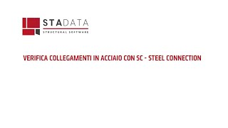 SC - Steel Connection