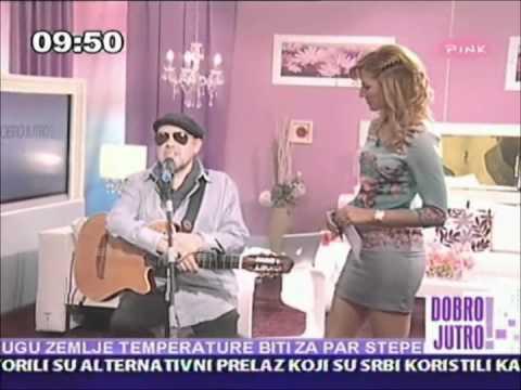 "Jovana Janković ""Best morning show ever"" :))"