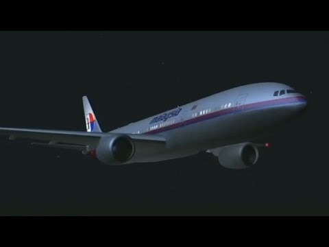 One year later, what happened to MH370?